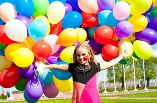 День воздушного шарика. Когда праздновать?