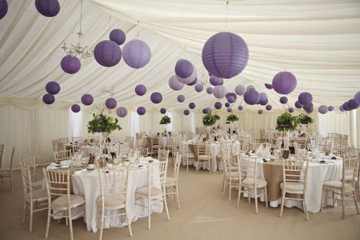 Гелиевые шары для украшения зала на корпоратив