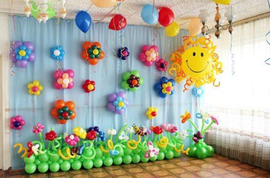 Доставка гелиевых шаров в Киеве